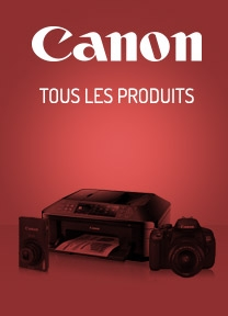 Sélection Canon